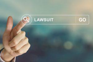 Client Legal Funding - case settlement